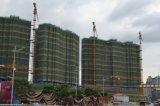 建築構造のTopkitのタワークレーン