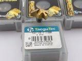Teagutec Tcd-178-P Tt9080 para las piezas insertas de acero del carburo