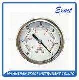 Il Manometro-Largo di vuoto ha utilizzato il calibro di alta qualità del manometro