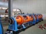 Jlg Verdrehen sich Röhrenschiffbruch-Maschine mit unterschiedlichem
