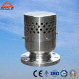 真空の否定的な圧力安全弁(A72W-10P/R)真空のブレーカ