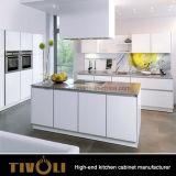 Armadi da cucina superiori di lusso con il prezzo di riserva Tivo-0076h dei Governi