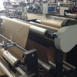 Het pE-met een laag bedekte of Afgedrukte Zware Broodje van het Document aan de Scherpe Machine van Bladen