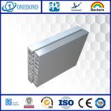 Painel de alumínio Honeycom de alta qualidade para parede exterior