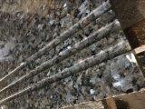 Камень дешевого гранита королевской сини естественный, плитка пола гранита