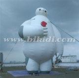Aerostato gigante famoso del personaggio dei cartoni animati di Inlatable da vendere K2096