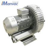 machine à haute pression de pompe de vide de ventilateur de la boucle 2.2kw