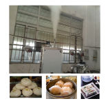蒸気の中国のパンのゆで団子およびシーフードのための蒸気発電機