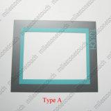 """6AV6643-8ad10-0AA1/6AV6643-0ED01-2ax0/6AV6652-3pd01-1AA0/6AV6643-8ad10-0AA0 MP277 10の""""接触タッチスクリーンの置換のためのタッチ画面のパネルの計数化装置"""