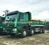 [لوو بريس] [غود كنديأيشن] يستعمل [هووو] [دومب تروك] 12 عجلات شاحنة قلّابة لأنّ إفريقيا