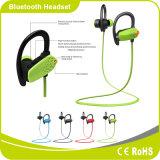 형식 Sweatproof 스포츠 귀 훅 무선 Bluetooth 이어폰
