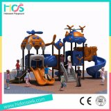 セリウムの嬉しい子供の屋外の運動場の娯楽装置(HS01801)