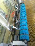 Полностью автоматическая туннель автомобиля стиральная машина оборудования для системы подачи пара Очистка машины