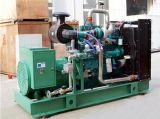 Generator-Sets des Cer-anerkannte leise Erdgas-1100kw