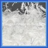 Alta fibra del silicone dell'isolamento a temperatura elevata