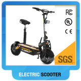 2000W de motor sin escobillas plegable Scooter con Largo Alcance