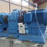 Gummirolle Xkp-560 Griner Schrott-Gummireifen, der Zerkleinerungsmaschine-Maschine aufbereitet