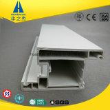 高品質の補強UPVCのドアのプロフィール