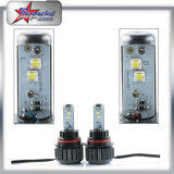 우수 품질 차 기관자전차 H4를 위한 고/저 광속 H13 LED 헤드라이트 전구