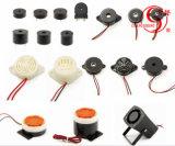 avertisseur sonore piézo-électrique SMD de 9.6*9.6*5.0 millimètre 85dB 3V/5V/12V