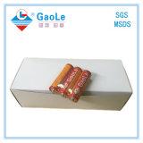 Heavy Duty Zinc Chloride AA Battery (image réelle)
