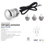 屋外の園遊会ライトのためのユニバーサル電圧3W IP67 LED照明