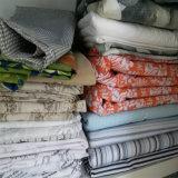 100%年の寝具シートのための綿によって印刷されるファブリック