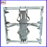 630トンは鋳造物の機械によって作られるアルミニウムLED表示キャビネットを停止する