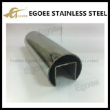 Tube de Sloted de l'acier inoxydable Ss304 pour la glace de 12-16mm