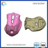 プラスチック製品の工業デザインの無線マウスによってカスタマイズされるプラスチック注入型