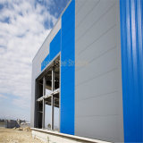 직업적인 공급자에게서 산업과 상용 응용을%s 전 설계된 금속 건물