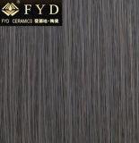 Mattonelle rustiche Fz6116 della porcellana di rivestimento opaco di pietra della fodera