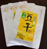 Accettare l'ordine su ordinazione ed il sacchetto piano materiale laminato di sigillamento di bag/3-side