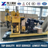 CNC 땅 수직 구체적인 대 우물 드릴링 기계