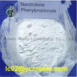Nandrolone Phenylpropionate Npp 200mg / Ml para el Culturismo