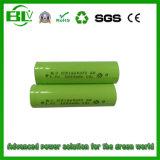 La venta directa de celda de batería 3000mAh 18650 innovador ciclo profundo Ultra Ligero