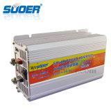 Invertitore di CA di CC di Suoer 12V 220V 3000W (SUA-3000A)