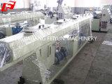 Chaîne de production de pipe de PE/machine en plastique de fabrication