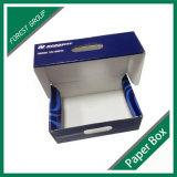 Boîte d'emballage d'amorçage de ski de papier pour le commerce de gros