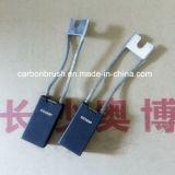 China Fabricação de escova de carbono (EG321)