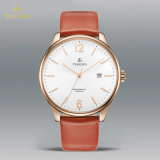 Высокое качество моды собственных Designer часы логотип торговой марки смотреть мужчин 72692