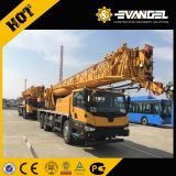 Gru mobile idraulica famosa di Qy25k 25ton, gru Qy25k5 del camion