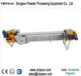 Puder-Beschichtung-/Lack-Produktion/Produzieren/Herstellung/Herstellung der Luft/des wassergekühlten abkühlenden Riemens