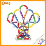 Petit jeu de construction d'aimant d'aimant de gosses éducatifs de jouet