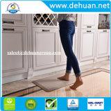 Stuoia Anti-Fatigue della paglia del pavimento della cucina del poliuretano