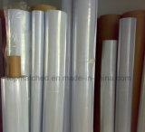 Transferencia de calor reflectante de color blanco/ película de vinilo adhesivo de hierro en la película