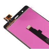 Mobiele Telefoon LCD voor Bq E5.0 0982 LCD het Scherm