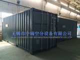 Générateur d'azote contenant utilisé