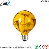 Più nuovo prodotto di disegno del LED del filamento di vendita calda decorativa della lampadina 2017