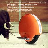風の粗紡機の販売のための電気スクーターのバランスをとっている小型1人の車輪の自己